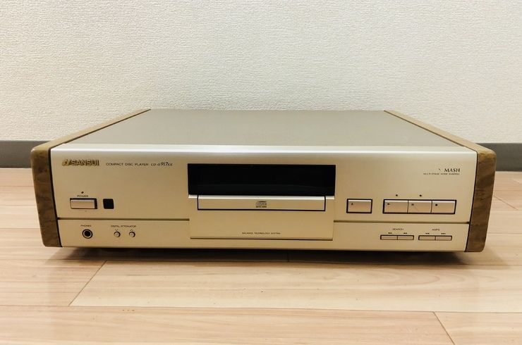 Accuphase コントロールアンプ C-200