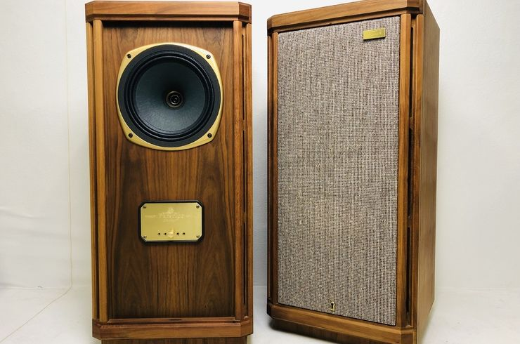 TANNOY PRESTIGE Series STIRLING SE
